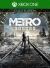 Metro Exodus - Gold Edition Box Art