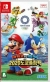Mario & Sonic at the Olympic Games Tokyo 2020 Box Art