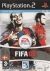 FIFA 08 [DK] Box Art