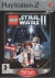 LEGO Star Wars II: The Original Trilogy - Platinum [DK] Box Art