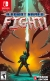 Robot Named Fight, A Box Art