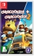 Overcooked! + Overcooked! 2 - Special Edition Box Art