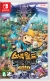 Snack World: Treasure Gold Box Art
