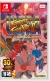 Ultra Street Fighter II: The Final Challengers Box Art