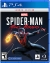 Marvel's Spider-Man: Miles Morales - Launch Edition Box Art
