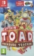 Captain Toad: Treasure Tracker [FR] Box Art