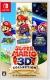 Super Mario 3D Collection Box Art