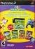 Konami Kids Playground - Demo Disc Box Art
