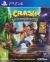 Crash Bandicoot: N. Sane Trilogy [FR] Box Art
