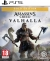 Assassin's Creed Valhalla - Gold Edition Box Art