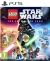 Lego Star Wars: The Skywalker Saga Box Art