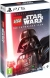 Lego Star Wars: The Skywalker Saga - Deluxe Edition Box Art