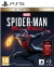 Marvel's Spider-Man: Miles Morales - Ultimate Edition Box Art