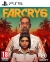 Far Cry 6 Box Art