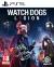 Watch Dogs: Legion Box Art