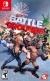 WWE 2K: Battlegrounds Box Art