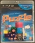 Playstation Move: Puzzle Collection Box Art