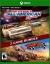 Tony Stewart's All-American Racing / Tony Stewart's Sprint Car Racing Box Art