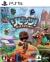 Sackboy: A Big Adventure Box Art