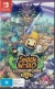 Snack World: The Dungeon Crawl Gold Box Art