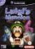 Luigi's Mansion [DE] Box Art