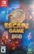 Escape Game: Fort Boyard Box Art