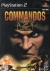 Commandos 2: Men of Courage [IT] Box Art