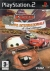 Disney-Pixar Cars: La Coppa Internazionale di Carl Attrezzi Box Art