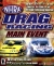 NHRA Drag Racing Main Event Box Art