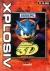 Sonic 3D: Flickies Island - Xplosiv [ES][IT] Box Art