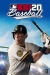 R.B.I. Baseball 20 Box Art