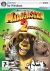 Madagascar 2 Box Art