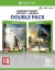 Assassin's Creed Odyssey + Origins Box Art