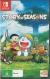 Doraemon Story of Seasons Box Art