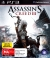 Assassin's Creed III (Not to be Sold Separately) Box Art
