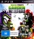 Plants vs Zombies: Garden Warfare Box Art