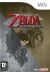 Legend of Zelda, The: Twilight Princess [ES] Box Art