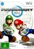 Mario Kart Wii Box Art