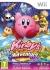 Kirby's Adventure Wii [ES][PT] Box Art