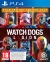 Watch Dogs: Legion - Gold Edition [NL] Box Art