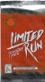 Limited Run Games Booster Pack (red) Box Art