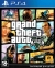 Grand Theft Auto V [RU] Box Art