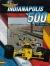 Indianapolis 500: The Simulation Box Art