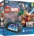 Sony PlayStation Vita - Lego Marvel Super Heroes: L'Univers en Peril Box Art