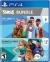 Sims 4, The: Island Living Bundle Box Art
