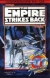 Star Wars Empire Strikes Back Box Art