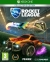 Rocket League Collector's Edition Box Art