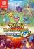 Pokemon Donjon Mystère : Equipe de Secours DX Box Art