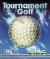 Tournament Golf Box Art