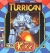 Turrican - Kixx Box Art